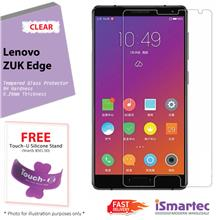 [Wholesale] Lenovo ZUK Edge Tempered Glass Protector 0.26mm + 9H Hardn..