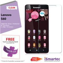 [Wholesale] Lenovo S60 Tempered Glass Protector 0.26mm + 9H Hardness (..
