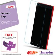 [Wholesale] Lenovo P70 Tempered Glass Protector 0.26mm + 9H Hardness