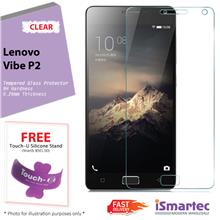 [Wholesale] Lenovo P2 Tempered Glass Protector 0.26mm + 9H Hardness (H..