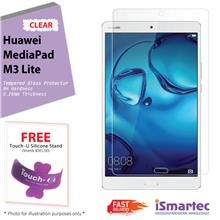 [Wholesale] Huawei Mediapad M3 Lite 8.0 Tempered Glass Protector 0.26m