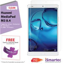 [Wholesale] Huawei Mediapad M3 8.4 Tempered Glass Protector 0.26mm + 9..