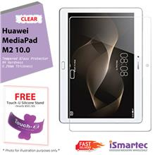 [Wholesale] Huawei Mediapad M2 10.0 Tempered Glass Protector 0.26mm + ..
