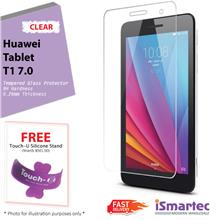 [Wholesale] Huawei Tablet T1 7.0 Tempered Glass Protector 0.26mm + 9H ..