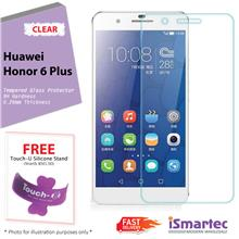 [Wholesale] Huawei Honor 6X / 6 Plus Tempered Glass Protector 0.26mm +..
