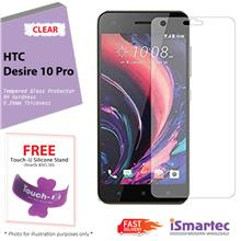 [Wholesale] HTC Desire 10 Pro Tempered Glass Protector 0.26mm + 9H Har..