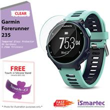 [Wholesale] Garmin Forerunner 235 Tempered Glass Protector 0.26mm + 9H..