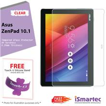 [Wholesale] Asus ZenPad 10.1 Z300CNL Tempered Glass Protector 0.26mm +..