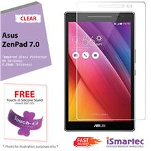 [Wholesale] Asus ZenPad 7.0 Z370CG Tempered Glass Protector 0.26mm + 9..