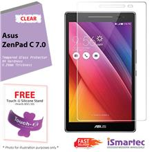 [Wholesale] Asus ZenPad C 7.0 Z170CG Tempered Glass Protector 0.26mm +..