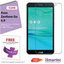 [Wholesale] Asus Zenfone Go 6.9 ZB690KG Tempered Glass Protector 0.26m..