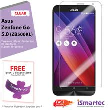 [Wholesale] Asus Zenfone Go 5.0 ZB500KL Tempered Glass Protector 0.26m..