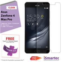 [Wholesale] Asus Zenfone 4 Max Pro ZC554KL Tempered Glass Protector 0...