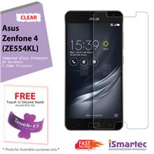 [Wholesale] Asus Zenfone 4 (ZE554KL) Tempered Glass Protector 0.26mm +..