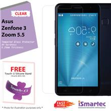 [Wholesale] Asus Zenfone 3 Zoom ZE553KL Tempered Glass Protector 0.26m..