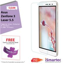 [Wholesale] Asus Zenfone 3 Laser ZC551KL Tempered Glass Protector 0.26..