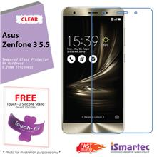 [Wholesale] Asus Zenfone 3 5.5 ZE552KL Tempered Glass Protector 0.26mm..