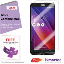 [Wholesale] Asus Zenfone Max ZC550KL Tempered Glass Protector 0.26mm +..