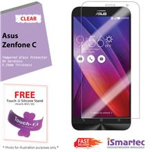 [Wholesale] Asus Zenfone C ZC451CG Tempered Glass Protector 0.26mm + 9..