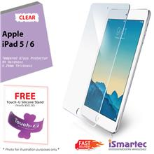 [Wholesale] Apple iPad 5 / iPad 6 Tempered Glass Protector 0.26mm + 9H..