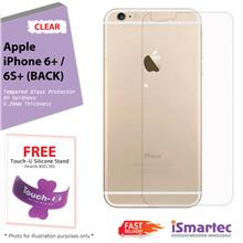 [Wholesale] Apple iPhone 6 Plus (Back) / iPhone 6s Plus (Back) Tempere..
