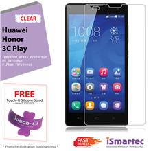 [Wholesale] Huawei Honor 3C Play / Lite Tempered Glass Protector 0.26m..