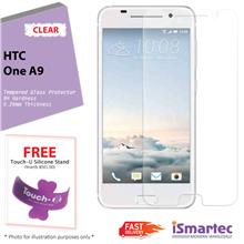 [Wholesale] HTC One A9 Tempered Glass Protector 0.26mm + 9H Hardness (..