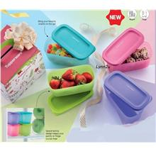 Tupperware Little Treats Gift Set (4) 250ml