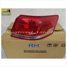 Toyota Camry ACV40 Tail Lamp year 2010-2014
