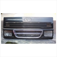 Daihatsu Delta Lorry V58 Front Grille