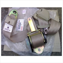 Toyota Altis Safety Belt Year 02-07
