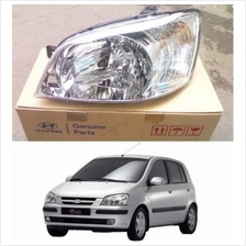 Hyundai Getz Original Head Lamp