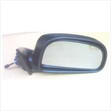 Wira Door Side Mirror Menual