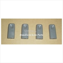 Iswara Door Knob Gray Colour