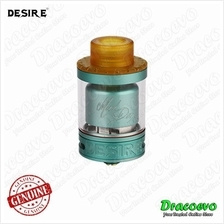 Authentic Desire Mad Dog GTA Tank 3.5ml (Green)
