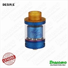 Authentic Desire Mad Dog GTA Tank 3.5ml (Blue)