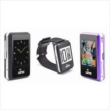 ★ NanoSmart Bluetooth Watch Phone For IOS / Android (WP-WN15)