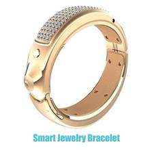 ★ Smart Jewelry Bluetooth Bracelet (BTB-03B)