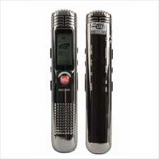 ★ Silent Ear 8GB Voice Activated Voice Recorder (WVR-08B)