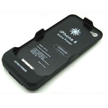 ★ Rechargeable External Battery Cover For iPhone4 (IP-BAT)