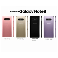 Limited Edition Note 8 Soft Pink + Free Gifts RM299