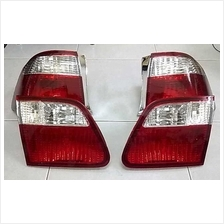 Civic EK99 Tail Lamp White And Red