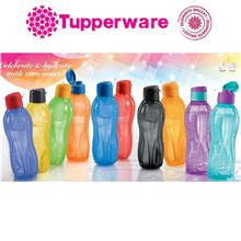 Tupperware Eco Bottle Fliptop Cap (1Litre) - 1pcs