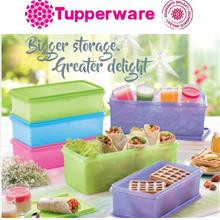 Tupperware Party Keepers (3.0 Litre) - 1 pcs