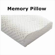 Memory Foam Slow Rebound Contour Pillow Comfortable Support