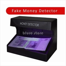 Fake Counterfeit Money Detector UV blueFluorescent Tester AD-118AB