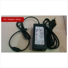 12V 5A DC Power Adaptor Stable CCTV Camera Power Supply