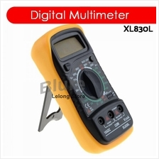 XL830L LCD Digital Multimeter Tester
