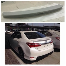 New Altis Rear Spoiler Original