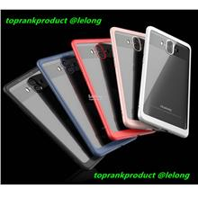 iPaky Huawei Mate 10 Mate10 Ultra Hybrid Back Case Cover Casing